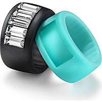 ring woman jewellery Hip Hop Eternity HJ0020