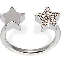 ring woman jewellery Jack&co Classic JCR0316