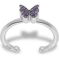 ring woman jewellery Jack&co Dream JCR0294