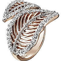 ring woman jewellery Julie Julsen JJRG10390.2