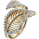 ring woman jewellery Julie Julsen JJRG10390.3