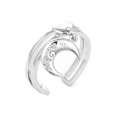 ring woman jewellery Liujo Ag 925 ALJ006