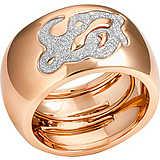 ring woman jewellery Liujo Destini LJ890