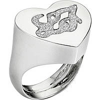 ring woman jewellery Liujo Destini LJ891