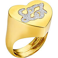 ring woman jewellery Liujo Destini LJ892