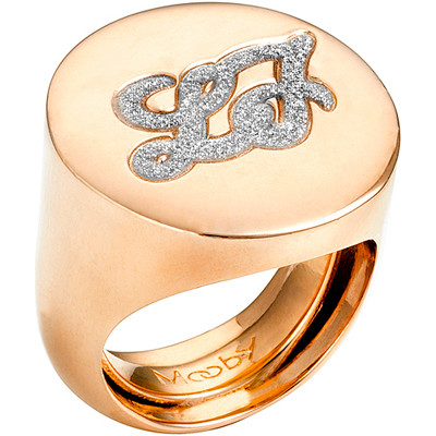 ring woman jewellery Liujo Destini LJ896