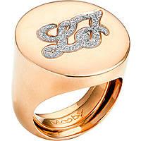 ring woman jewellery Liujo Destini LJ896