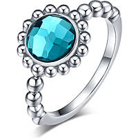 ring woman jewellery Luca Barra Color Life LBANK145.17