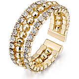ring woman jewellery Luca Barra LBANK111