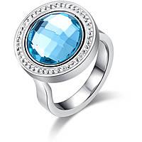 ring woman jewellery Luca Barra LBANK150.15