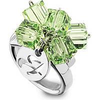 ring woman jewellery Luca Barra LBANK19