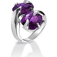 ring woman jewellery Luca Barra LBANK23.AM.19
