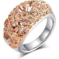 ring woman jewellery Luca Barra LBANK47.15
