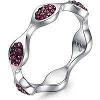 ring woman jewellery Luca Barra LBANK55.19