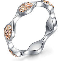 ring woman jewellery Luca Barra LBANK56.17