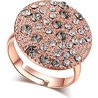 ring woman jewellery Luca Barra LBANK83