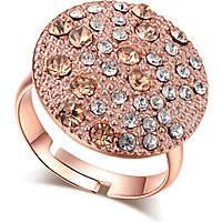 ring woman jewellery Luca Barra LBANK85