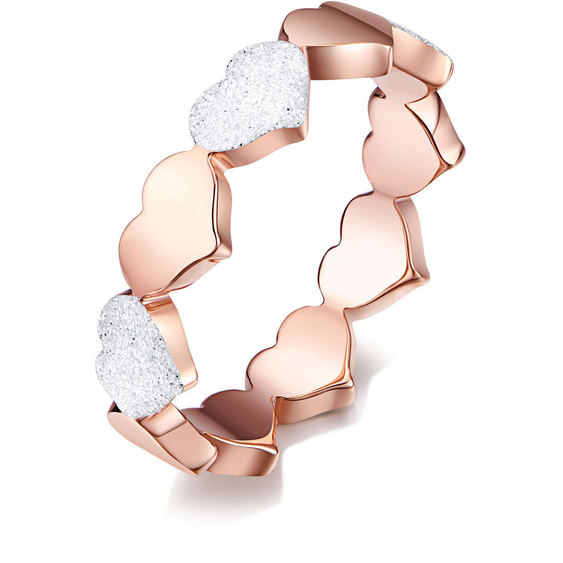 ring woman jewellery Luca Barra Pretty Moment LBANK149.17