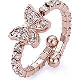 ring woman jewellery Luca Barra Pretty Moment LBANK166