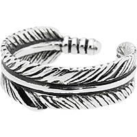 ring woman jewellery Marlù Free Your Soul 13AN022-15