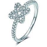 ring woman jewellery Melitea Geometrie MA138.19