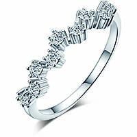 ring woman jewellery Melitea Punti Luce MA108.17