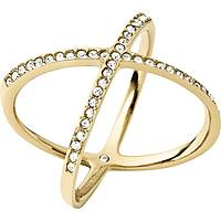 ring woman jewellery Michael Kors Brilliance MKJ4171710510