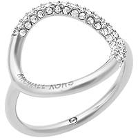 ring woman jewellery Michael Kors Brilliance MKJ5858040510