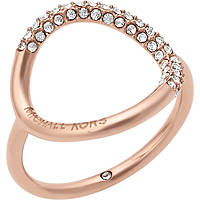 ring woman jewellery Michael Kors Brilliance MKJ5859791510