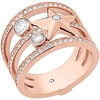 ring woman jewellery Michael Kors Brilliance MKJ6736791504