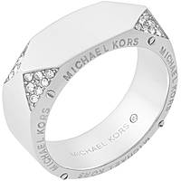 ring woman jewellery Michael Kors Brilliance MKJ6756040506