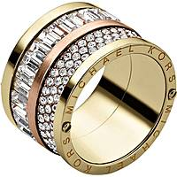 ring woman jewellery Michael Kors MKJ1907931508