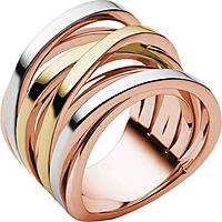 ring woman jewellery Michael Kors MKJ2598998504