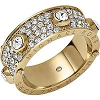 ring woman jewellery Michael Kors MKJ3273710