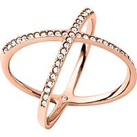 ring woman jewellery Michael Kors MKJ4137791504