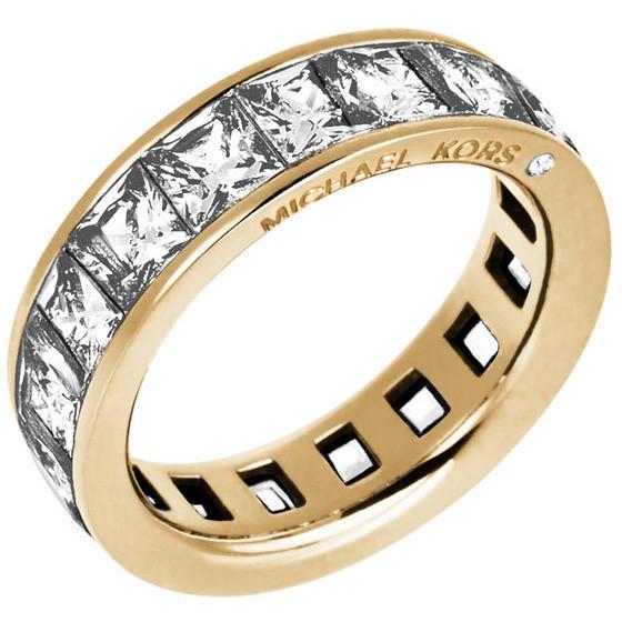 ring woman jewellery Michael Kors MKJ4750710506