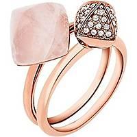 ring woman jewellery Michael Kors MKJ5255791508