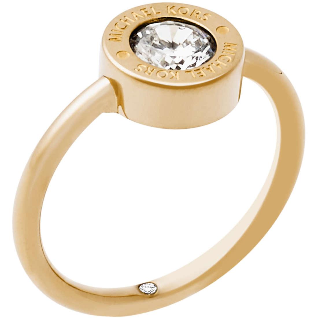 ring woman jewellery Michael Kors MKJ5343710508