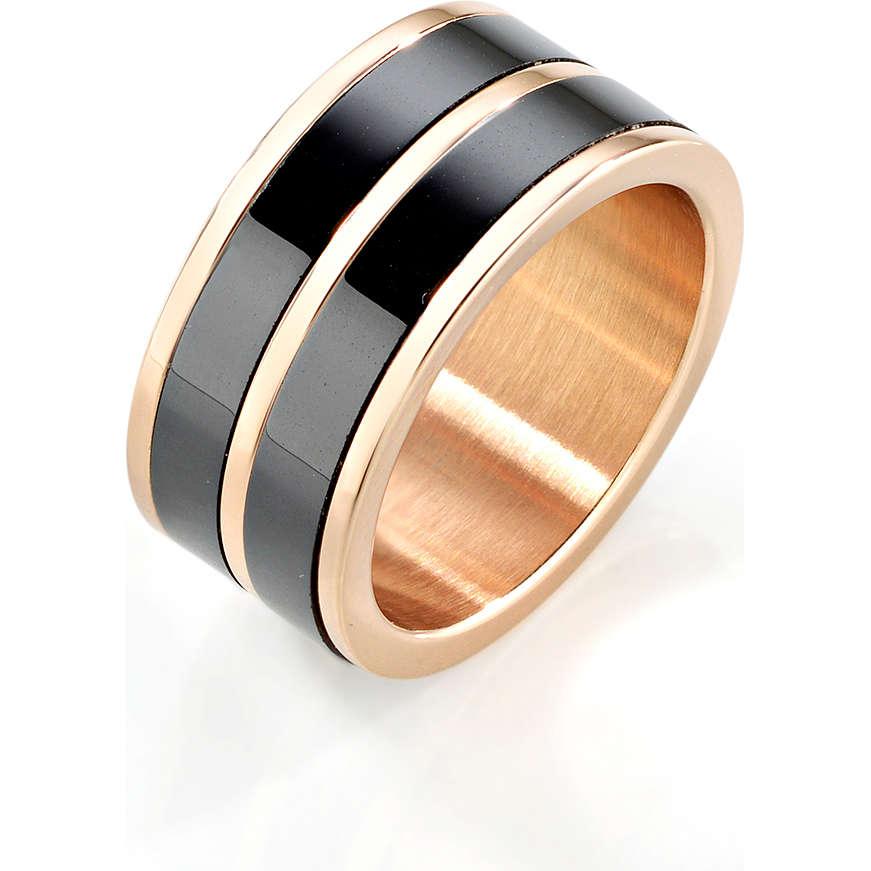 ring woman jewellery Morellato Ceramic SAES09014