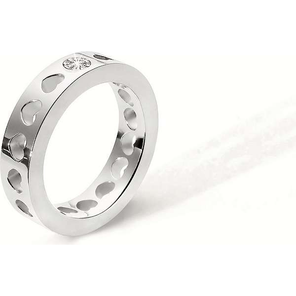 ring woman jewellery Morellato Cult S0R07012