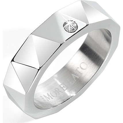 ring woman jewellery Morellato Cult SSI01012