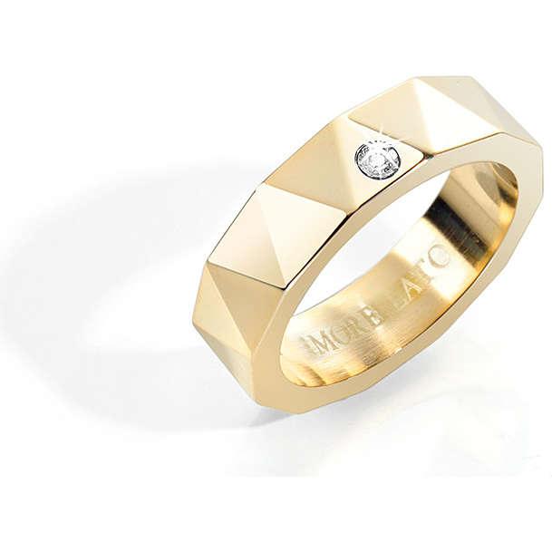 ring woman jewellery Morellato Cult SSI03014