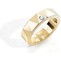 ring woman jewellery Morellato Cult SSI03014