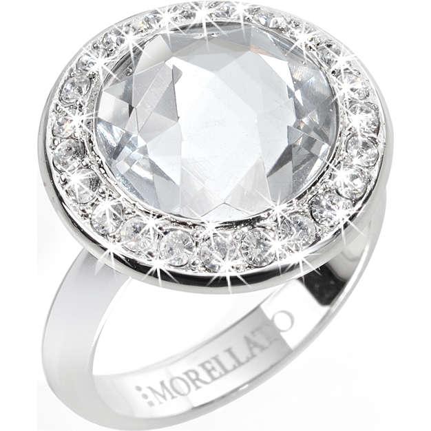 ring woman jewellery Morellato Din Don STI11014