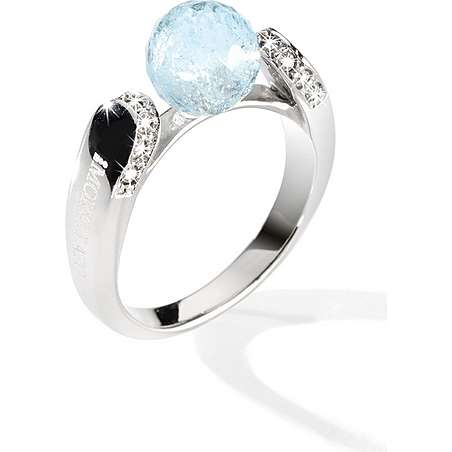 ring woman jewellery Morellato Eclipse SRR14014