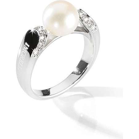ring woman jewellery Morellato Eclipse SRR19014