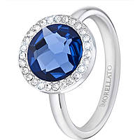 ring woman jewellery Morellato Essenza SAGX15014