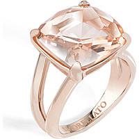 ring woman jewellery Morellato Fioremio SABK01016