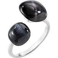 ring woman jewellery Morellato Gemma SAKK33014