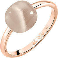 ring woman jewellery Morellato Gemma SAKK87012